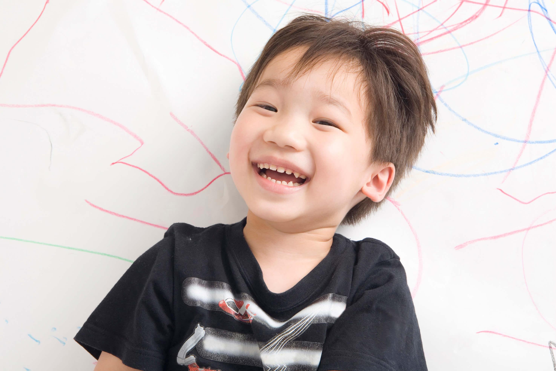 歯科治療に慣れるところから始める小児歯科