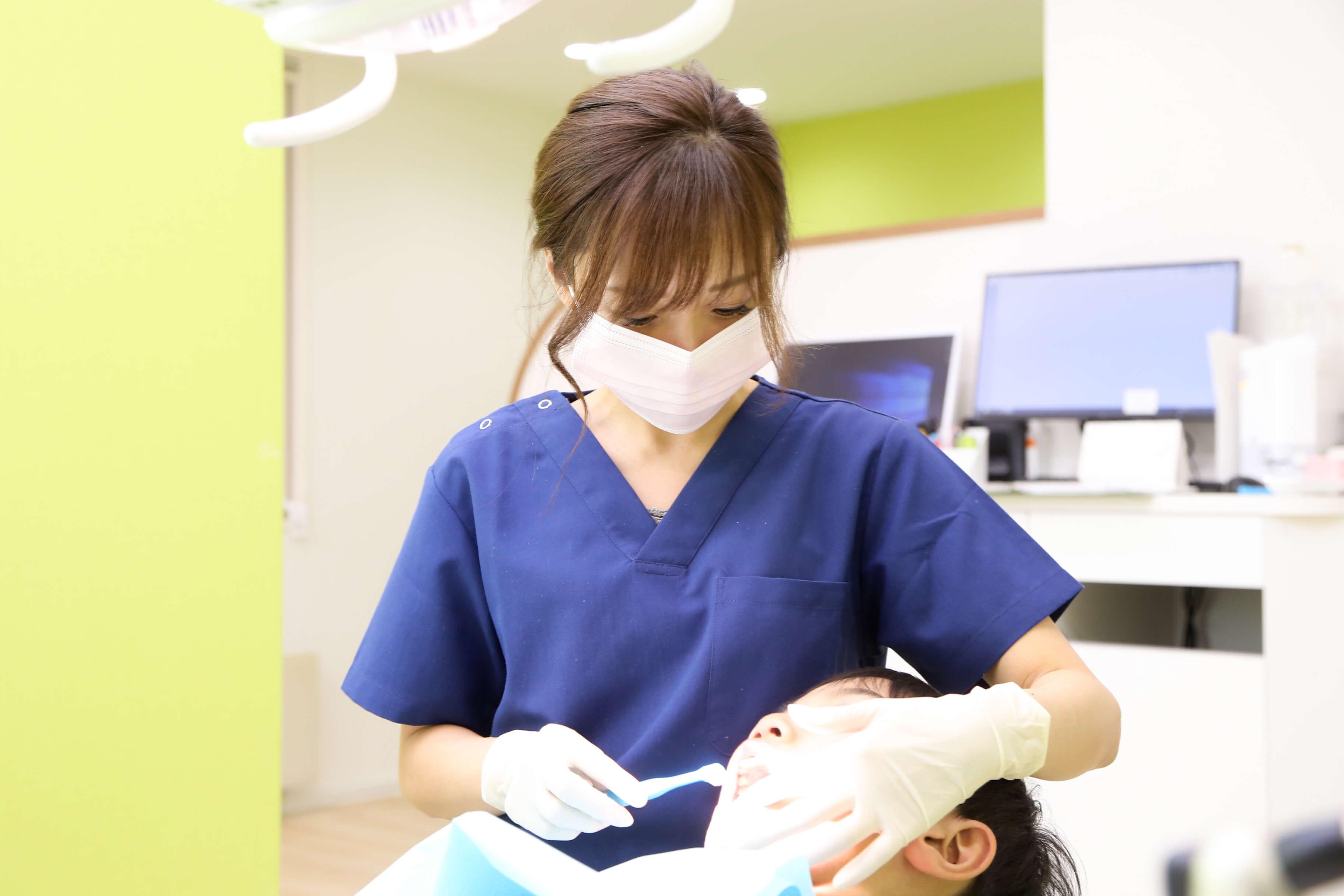 当院の予防治療の特徴